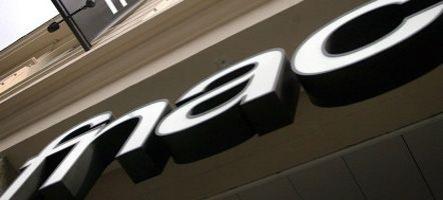 La FNAC se met au jeu vidéo d'occasion