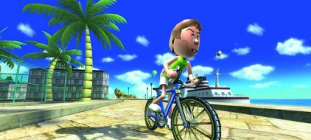 Un nouveau pack Wii Sports Resort