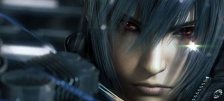 Images de Final Fantasy Versus XIII