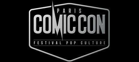 Comic Con 2017 : La billetterie est ouverte