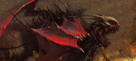 L'Art Book de Guild Wars 2 en vente