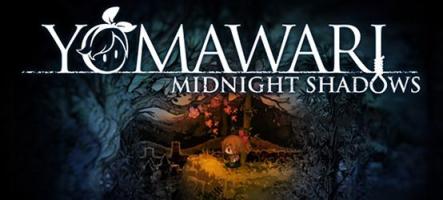 Yomawari: Midnight Shadows annoncé sur PS4