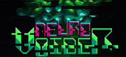 NeuroVoider : le shoot s'offre une version boîte sur PS4