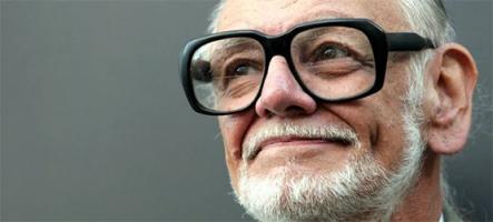 George A. Romero est mort
