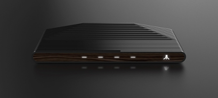 Ataribox : une console rétro et moderne à la fois ?