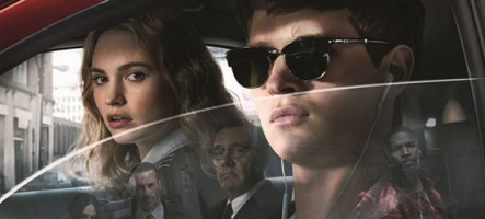 Baby Driver, la critique du film