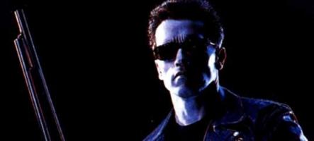 Terminator 2 revient en 4K et 3D