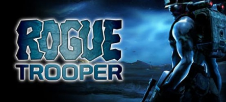 Rogue Trooper Redux : Un remake 11 ans après