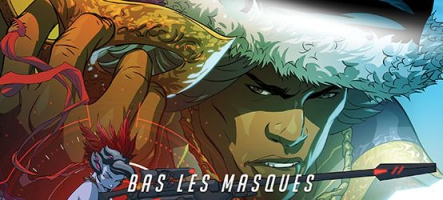 Overwatch : la BD Doomfist disponible gratuitement