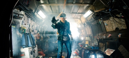 Ready Player One, le nouveau Spielberg