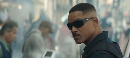 Bright, le nouveau Will Smith sur Netflix