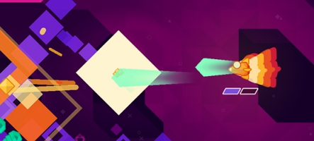 Graceful Explosion Machine, un nouveau shoot sur Nintendo Switch, PS4 et PC