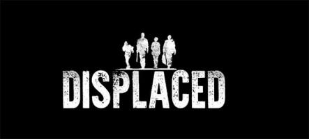 Displaced : jouez des migrants qui fuient la guerre