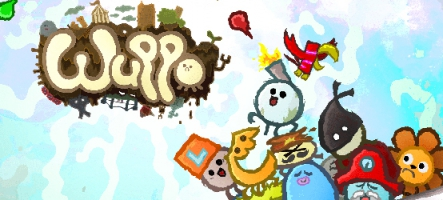 Wuppo : un jeu d'aventure tout mignon sur PS4 et Xbox One