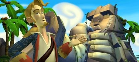 (Test) Monkey Island 5: chapitre 3 [PC]