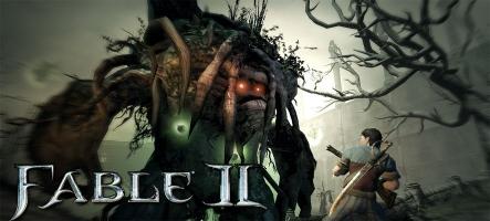 L'Episode I de Fable II est disponible sur le Live