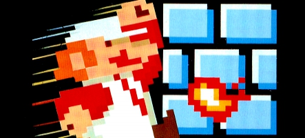 Un Super Mario Bros. NES vendu à plus de 25600 euros