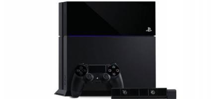 La mise à jour 4.73 de la PS4 est disponible