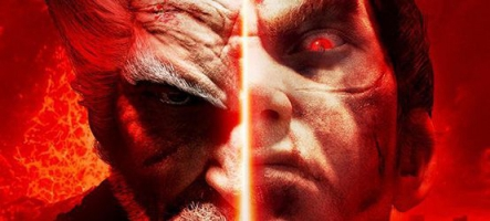 1,6 million de copie de Tekken 7 vendues