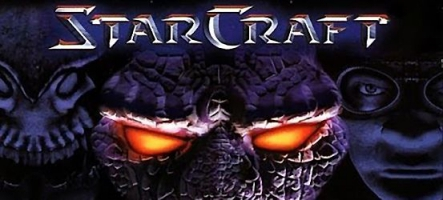 StarCraft : Remastered est disponible !