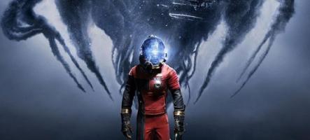 Prey est disponible en version d'essai sur PC, Xbox One et PS4