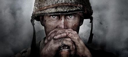 Call of Duty: WWII, la bêta multijoueur arrive !