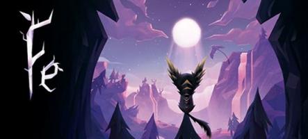 Fe : un nouveau jeu de plateforme et d'ambiance signé EA
