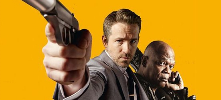 Hitman & Bodyguard, la critique du film