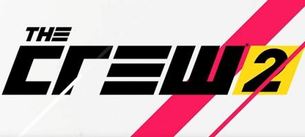 The Crew 2 annoncé pour le 16 mars 2018