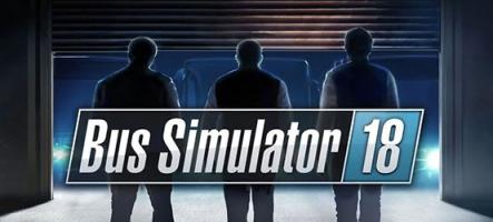 Bus Simulator 18 : N'oubliez pas de valider votre titre de transport