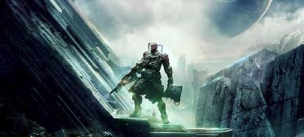 Immortal: Unchained, un nouveau jeu de rôle dark sci-fi
