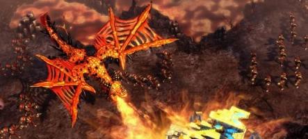 Le premier jeu DirectX11 est déjà disponible