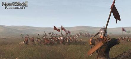 Mount & Blade II: Bannerlord, découvrez le mode multijoueur