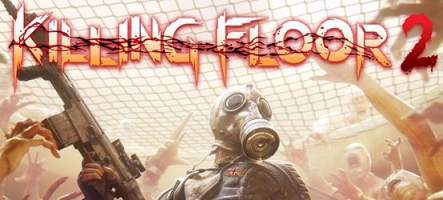 Killing Floor 2 sort sur Xbox One