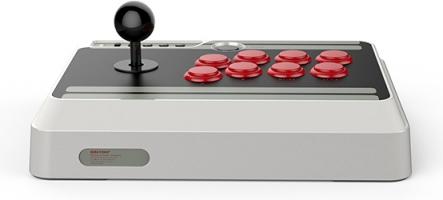 X-Arcade lance un stick arcade pour Nintendo Switch