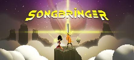 Songbringer : Un RPG inspiré de Zelda