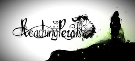 Reaching for Petals : Un jeu d'aventure poétique sur l'amour