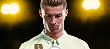 FIFA 18 : Découvrez le nouveau mode carrière