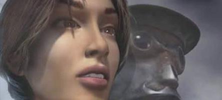 Syberia sur Nintendo Switch dès le 20 octobre