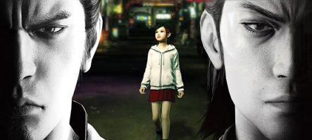 (TEST) Yakuza Kiwami (PS4)