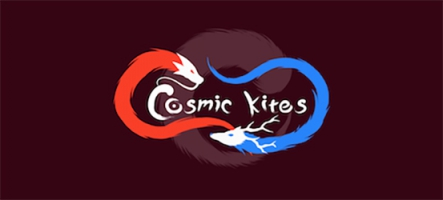 Cosmic Kites : Un shoot à longue queue