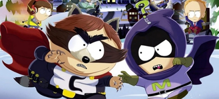South Park : L'Annale du Destin, nos premières impressions