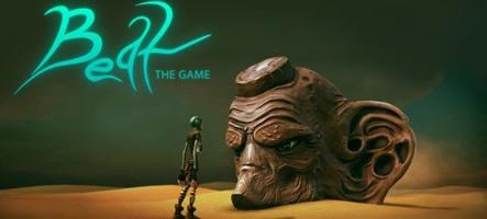 Beat the Game : un jeu inspiré par Dali