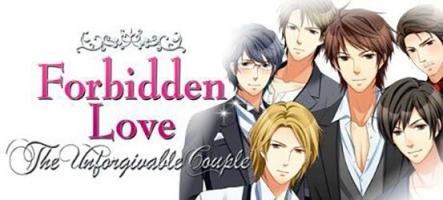 Forbidden Love : un jeu dégoûlinant d'amour, ça vous tente ?