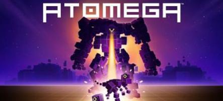 Atomega, un nouveau FPS multijoueur signé Ubisoft