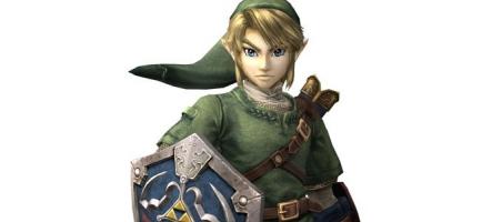 Zelda : Spirit Tracks débarquera en Europe pour Noël
