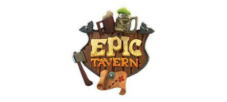 Epic Tavern : Gestion d'alcool et de héros