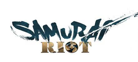 Samurai Riot est disponible ! Achetez-le !