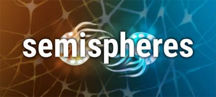 Semispheres disponible sur Nintendo Switch