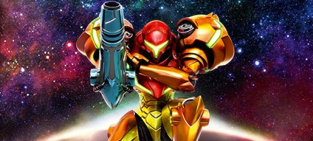 (TEST) Metroid : Samus Returns (Nintendo 3DS)